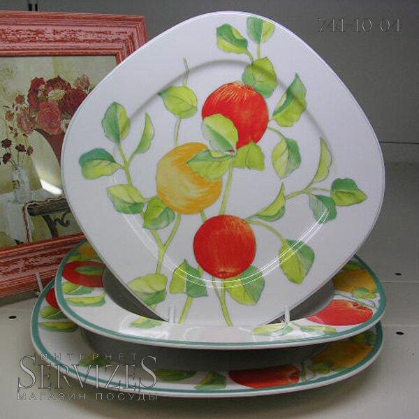 Набор посуды Luminarc (Люминарк)- Купить столовый